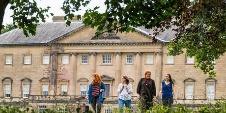 Night Run-Experience Nostell in a Different Light tickets