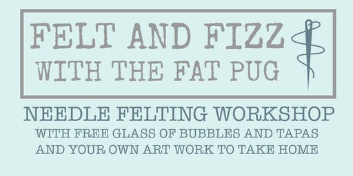 Fizz and Felt Work Shop