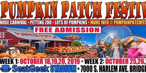 Pumpkin Patch Festival