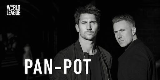 World League w/ Pan-Pot