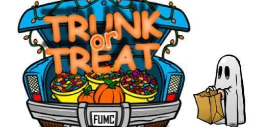 Edgewater Health 1st Annual Trunk or Treat