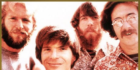 REVIVAL BAND [CREEDENCE] tickets