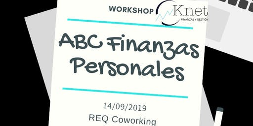 Workshop  ABC Finanzas Personales