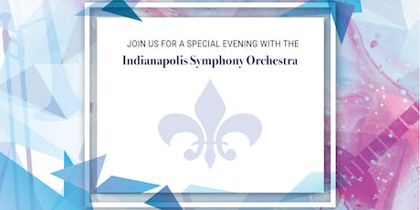 Evening with the Indianapolis Symphony Orchestra tickets
