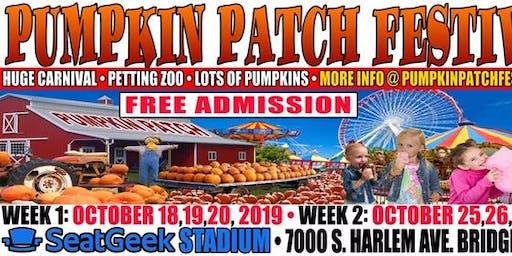 Pumpkin Patch Festival