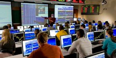 FREE Live Trading Education Day - How to make money trading!