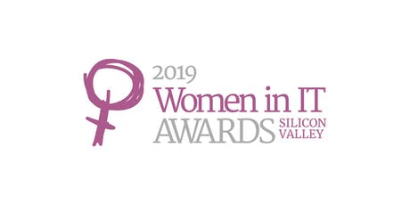 Women in IT Awards Silicon Valley 2019 tickets