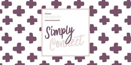 Simply Connect Business Club: The Media Edit tickets