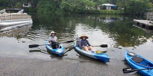 Hillsborough River & Coastal Cleanup