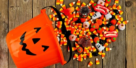 Franklin Trunk or Treat tickets