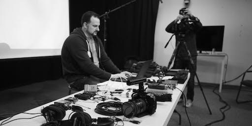 MFA Intermediate-Level Workshop: Hands-on Location Sound