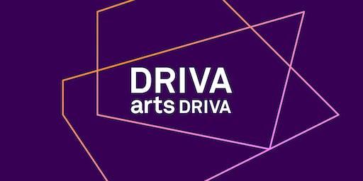 DRIVA Arts DRIVA: Creating Value From Data