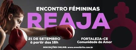 Encontro Fémininas - Fortaleza, CE