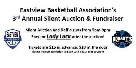 EVBA Silent Auction & Fundraiser tickets