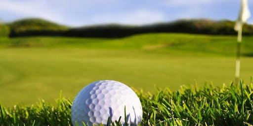 BNI Golf Rematch