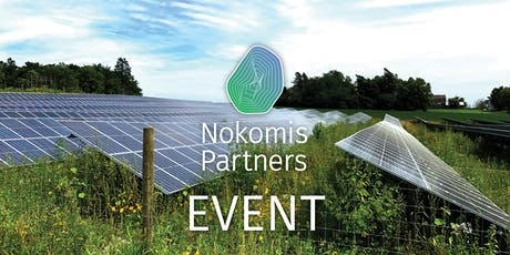 Faribault Area Community Solar Ribbon Cuting - Nokomis Partners tickets