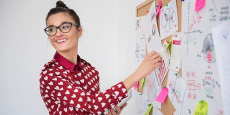 Start-up Stars - How I built my brand tickets