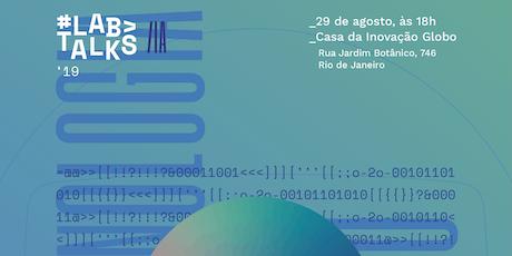 LABtalks #006 — /IA ingressos