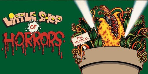 Be Our Guest: Little Shop of Horrors with The NESS Fest and Wine House
