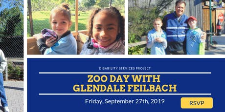 Zoo Day tickets