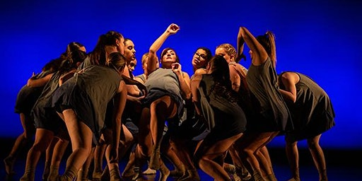 Repertory Dance Ensemble Presents: Faculty Showcase