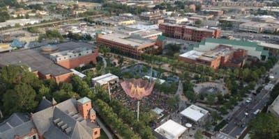 Greensboro's Opportunity Zones