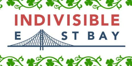 Indivisible East Bay: September 29 All Member Meeting  ☘️Dublin  tickets