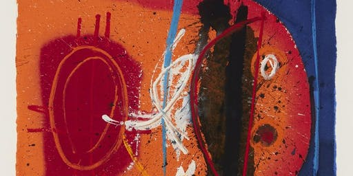 Introducing Abstraction: responding to the work of Wilhelmina Barns-Graham