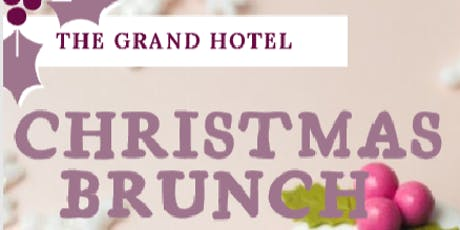 Christmas Bottomless Brunch  tickets