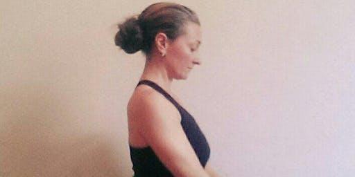 "Yoga & Ayurveda Workshop - RESET - mentale Stärke"""