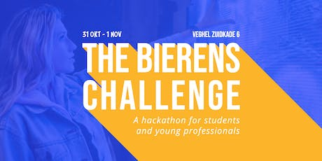 The Bierens Challenge - Hackathon tickets