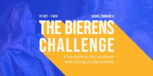 The Bierens Challenge - Hackathon