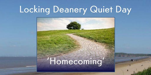 Locking Deanery Quiet Day 2019