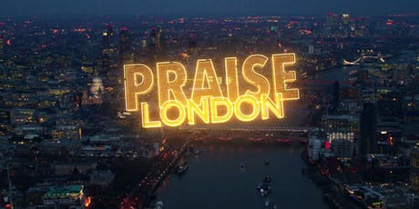 Praise from London - August 2019 tickets