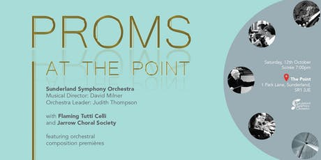 Proms at The Point tickets