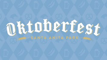 Oktoberfest at Santa Anita Park