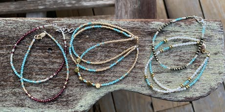 Beads & Brews: A Truly Crafty Experience tickets