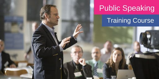 Public Speaking Skills Training Course - Manchester