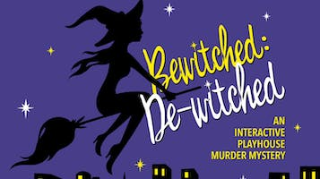 """""""Bewitched: De-witched"""""""