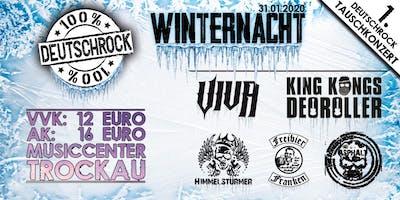 100% Deutschrock Winternacht