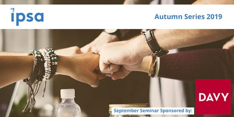 Employee Share Ownership: So good! So why aren't more doing it? tickets