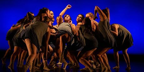 Repertory Dance Ensemble Presents: Faculty Showcase tickets