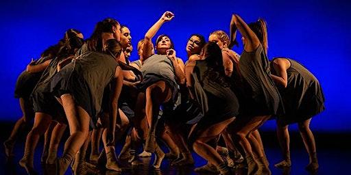 Repertory Dance Ensemble Presents: Faculty Showcase