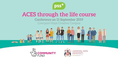 ACEs through the life course - a professional development conference