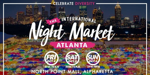 ATL International Night Market