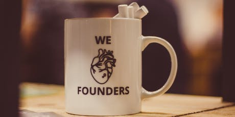 Business Founders & Owners Meetup tickets