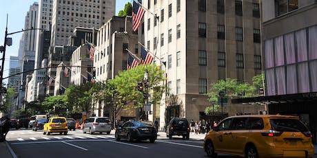 2019 Fifth Avenue Association Annual Membership Meeting tickets