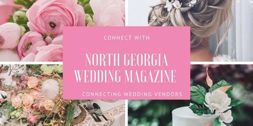 "North Georgia Wedding Magazine Presents, ""Vendors night out"""