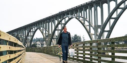 Oregon Coast Visitors Association Board Fall Social