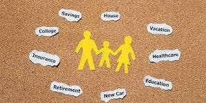 Family and Finance: Financial Wellness Workshop